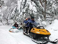 飛騨高山スキーエリア モンデウス飛騨位山スノーパーク・道の駅モンデウス飛騨位山