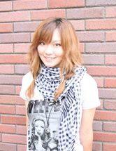 内山美重プロ(JWSC卒業生)