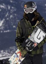 Rider: Shaun White