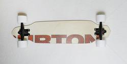 Burton Air 1992 skateboard sole