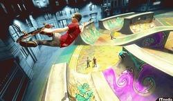 ショーン・ホワイトが本気でプロデュースしたスケボーカルチャーを堪能——PS3/Xbox 360版「ショーン・ホワイト スケートボード」11月25日発売