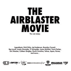 THE AIRBLASTER MOVIE