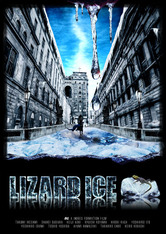 Indres Formation 「LIZARD ICE」