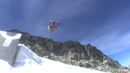 US slopestyle team photo-4