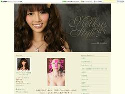 今井メロ オフィシャルブログ