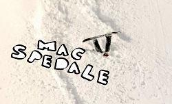Mac Spedale ライディングムービー