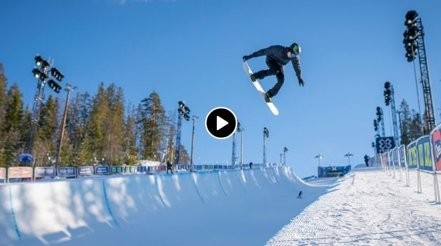 I-Pod tops Pipe qualifiers in Oslo