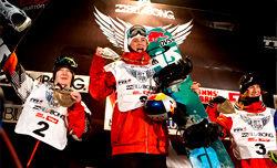 Mark McMorrisが優勝!Air&Style 2011 スーパーファイナル&ハイライトムービー公開!
