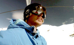Tore Holvik ミニインタビュー&ライディングムービー /Bataleon Snowboards