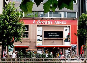 L-Breath御茶ノ水店ANNEX