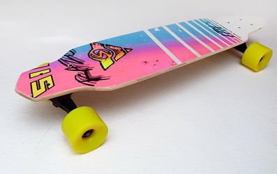 sims razor 1988 skateboard