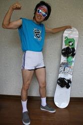 武村萌a.k.a.JIMMY