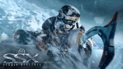 Electronic Arts,スポーツゲームの域を超えたスノボゲーム「SSX: Deadly Descents」の開発を発表。生き残ることこそ第1の目標だ