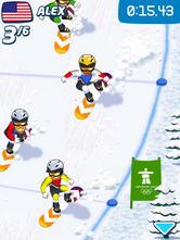 セガは、iモード向けアプリサイト「★ぷよぷよ!セガ」において、『バンクーバー2010 冬季オリンピック公式モバイルゲーム』の配信を開始したと発表しました。