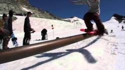 2013 BGS(Blackcomb Glacier Style)
