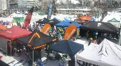 【SBJ on snow FESTIVAL】【AIRMIX】がコラボ開催!