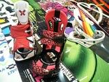ミナミ SPAZIO店が08/09モデル試乗会を開催!
