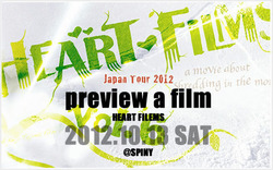 HEART FILMS vol.6 Party TIME in 神奈川
