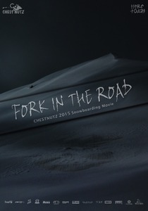 FORK IN THE ROADジャケット