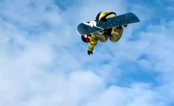 Kevin Pearce ベスト /TTRワールドスノーボードツアー