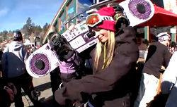 ラジカセのスノーボードを作って滑ろう企画!?/Every Third Thursday