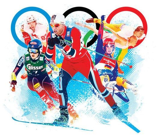winter olympic