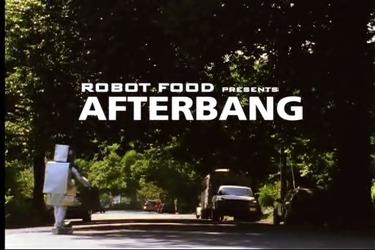 robotfood afterbang title image