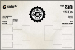 The Superpark Sunday Showdown