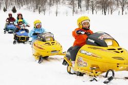 長野 タングラムスキーサーカス