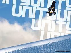 UNITY SNOWBOADS