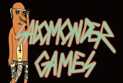 SALOMONDER GAMES