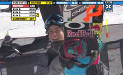 Seb Tootsが1位通過!Shaun Whiteは初の敗退!/Winter X Games 15 Slopestyle Men's Elim
