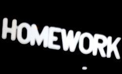 KBR Productionsの新作「HOMEWORK」フルムービー公開!