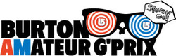 Burton Amateur Grand Prix 中止のお知らせ