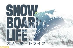 スクエニがスノボゲーで寒い冬を熱くする! モバゲータウンで『スノーボードライフ』が配信
