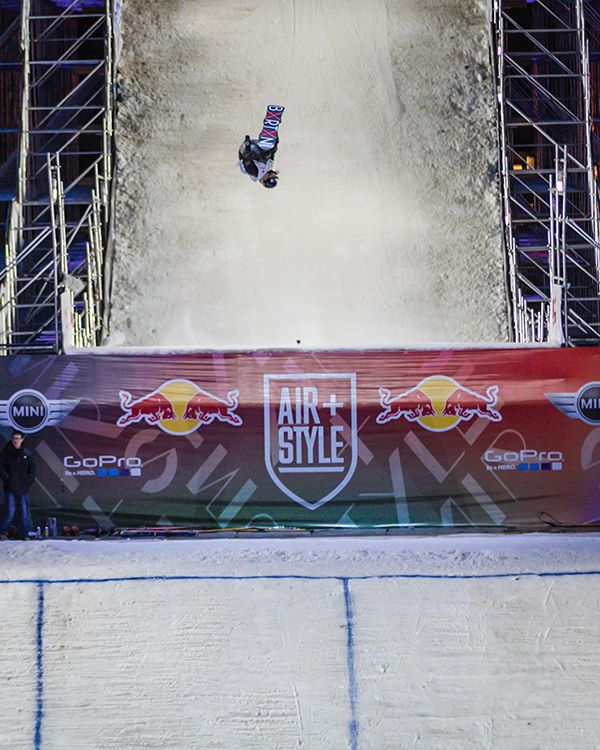 AIR + STYLE BEIJING 2014