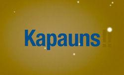 Aesthetikerの新作「Tell A Vision」 /エピソード4 - Kapauns