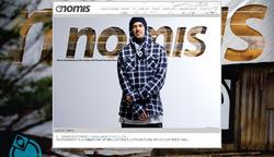 Nomisジャパン・サイトがリニューアル!