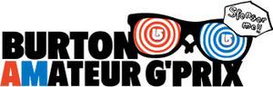 Burton Amateur Grand Prixのエントリー受付開始!