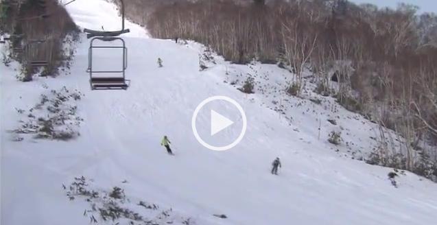 札幌周辺スキー場続々オープン