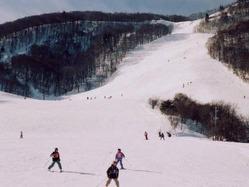 スノーパーク面白山スキー場、今季も営業せず 仙山観光開発は事業譲渡を検討