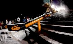 Nike 6.0 Stairset Battle Tour 第7戦