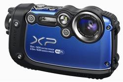 富士フイルム、デジタルカメラ「FinePix XP200」