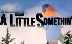 The Visual Collectiveの新作 「A Little Somethin」 フルムービー公開!