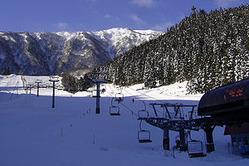 氷ノ山と氷ノ山国際スキー場 wikipedia