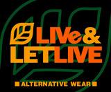 LIVe & LETLIVE*リヴ アンド レットライヴ