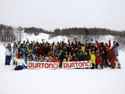 札幌の小学校が道内初のスノーボード授業−バートンのプログラム採用 /北海道(札幌経済新聞)