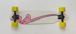 sims razor 1988 skateboard sole