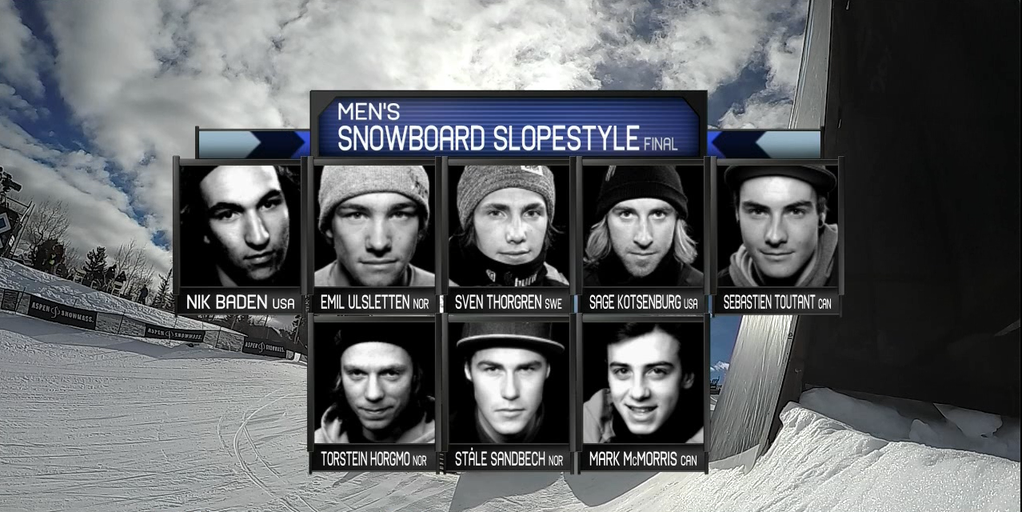 slopestyle men