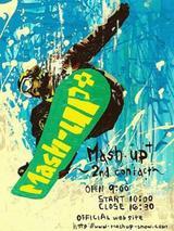 Mash up+〜2nd contact